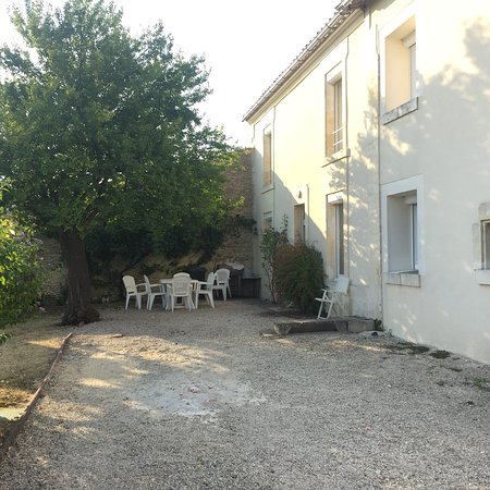 Maison Charentaise L'Echassier