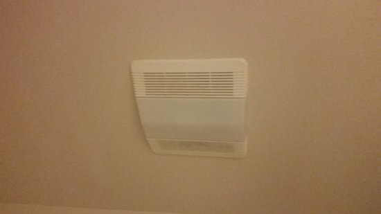 Grants Pass, OR: clean vent