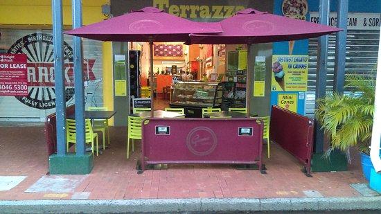 Cafe Terrazza Cairns Restaurant Reviews Photos Phone