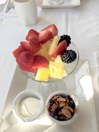 Napanee, Canadá: Breakfast