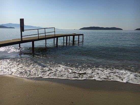 Relaxing break - superb location