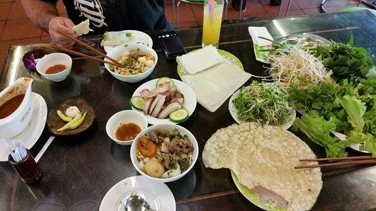 Tran Xuan Quan Da Nang Restaurant Reviews Photos Phone Number Tripadvisor