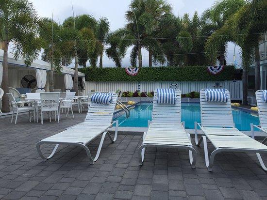 Beachside Village Resort Aufnahme