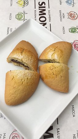It is an absolute must from Bologna