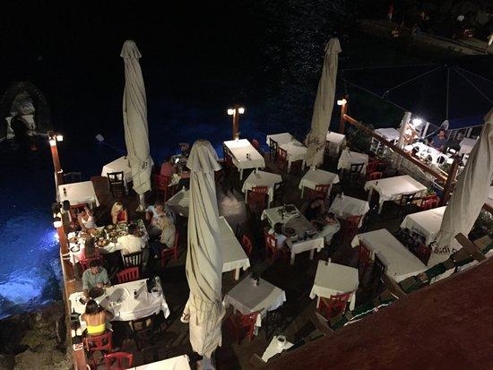 Sunset Ammoudi Taverna: photo0.jpg