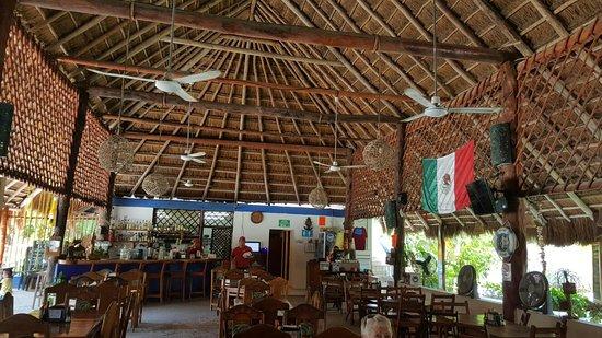 Villa Tulum : 20160821_115027_large.jpg