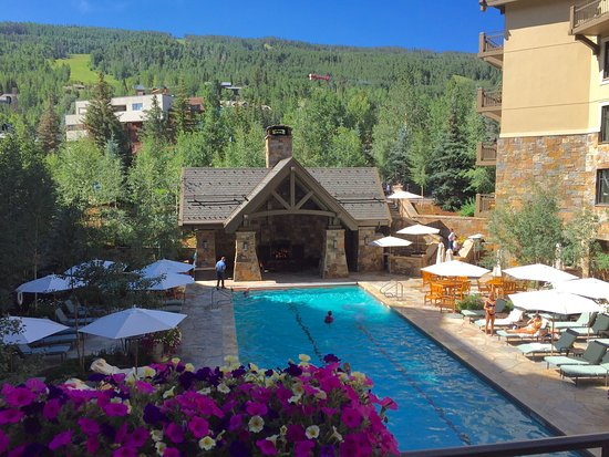 Four Seasons Resort and Residences Vail: photo0.jpg
