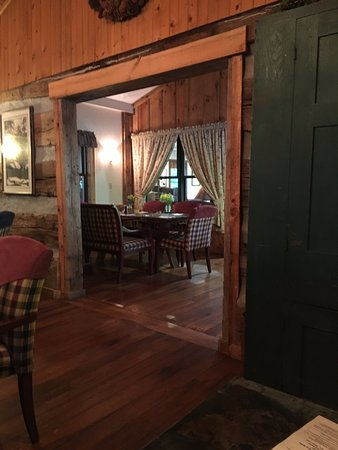 The Inn & Spa at Cedar Falls照片