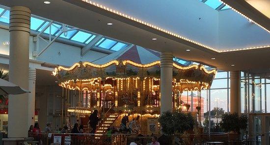 Victor, NY: Carousel