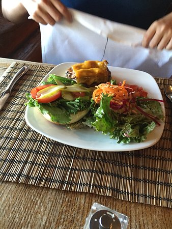 The Island Restaurant Photo