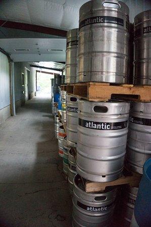 Atlantic Brewing Company: brewing 2