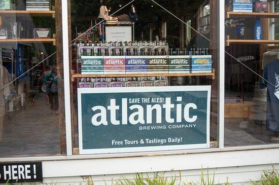 Atlantic Brewing Company: brewing 3