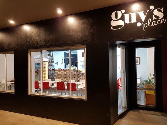 Bermagui, Australien: Guy's Place