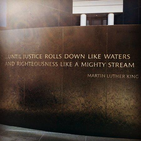 Civil Rights Memorial Center: photo0.jpg