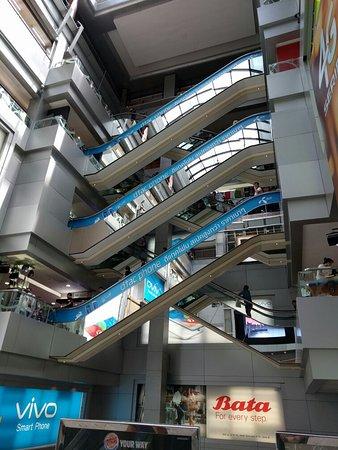 MBK Center (Ma Boon Khrong Center) : IMG_20160822_133527_large.jpg