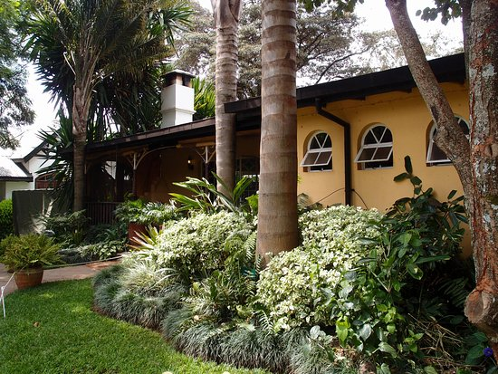 ‪Karen Blixen Coffee Garden and Cottages‬