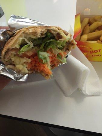 Loganholme, Australien: Origin Kebabs