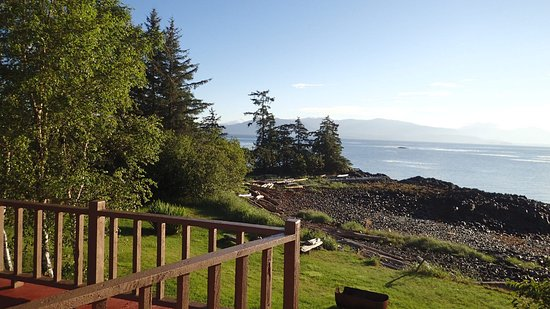 The Best Coffman Cove Specialty Lodging Of 2019 With Prices
