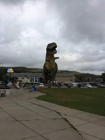 World's Largest Dinosaur: photo1.jpg