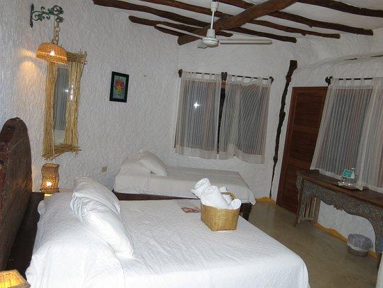 Holbox Hotel Casa las Tortugas - Petit Beach Hotel & Spa Εικόνα