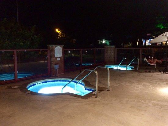 Marvelous Hilton Garden Inn Wisconsin Dells Awesome Design