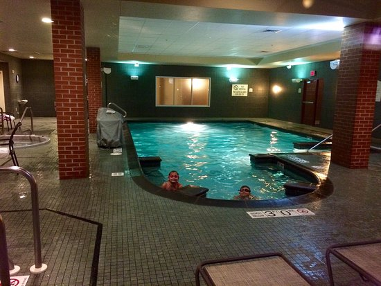 Awesome Hilton Garden Inn Wisconsin Dells