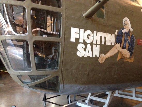 Pooler, جورجيا: Fightin Sam