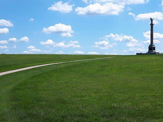 Sharpsburg, MD : Antietam National Battlefield