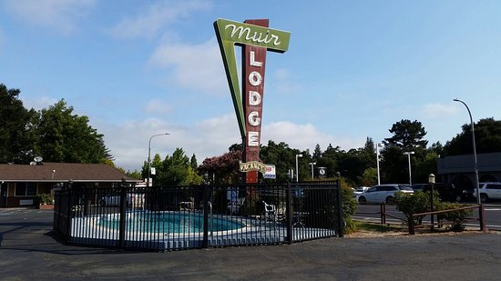 Muir Lodge Motel: photo0.jpg