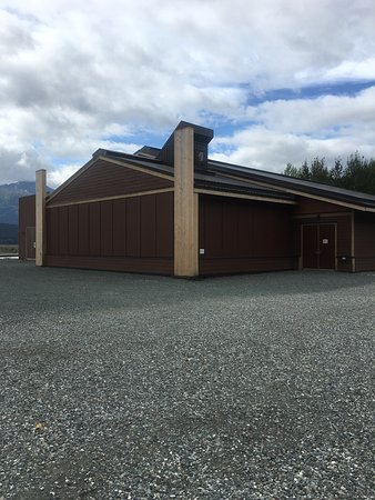 Haines, AK: Jilkaat Kwaan Heritage Center