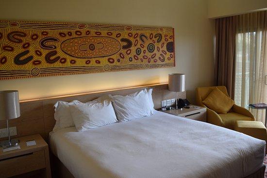 Lasseters Hotel Photo