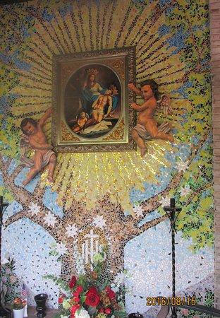 Barto, بنسيلفانيا: Mosaic
