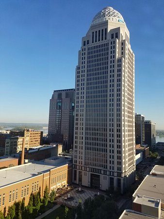 Hyatt Regency Louisville: 20160823_083938_001_large.jpg