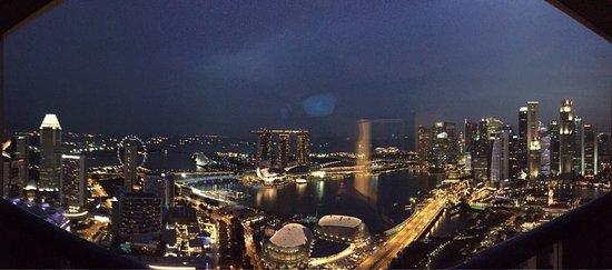 Best view!
