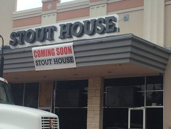 Helotes, TX: Stout House