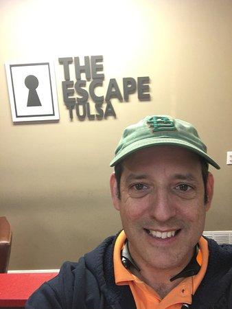 Best Escape Room Tulsa