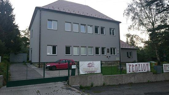 Penzion Na Skole