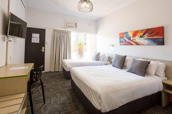 Emerald, Austrália: Guest Room