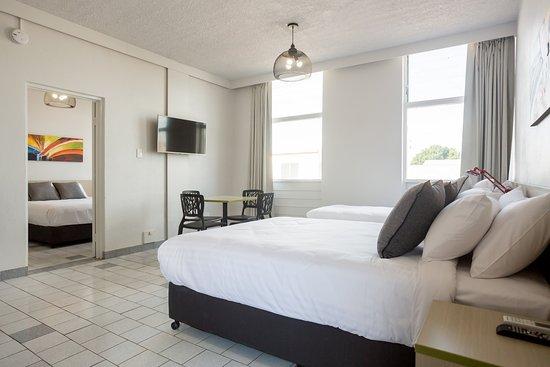 Emerald, Australia: Guest Room