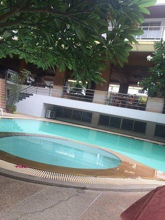 Obraz Samui First House Resort