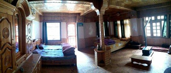 Parvati Woods Cottage