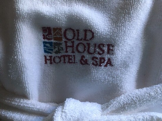 Courtenay, Kanada: Old House Hotel & Spa