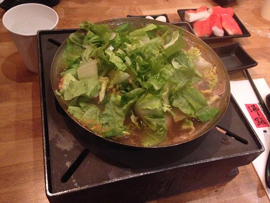 Edmonds, Waszyngton: hot pot