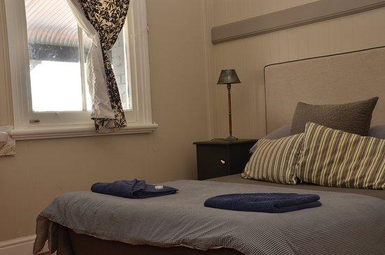 Gatton, Αυστραλία: Guest Room