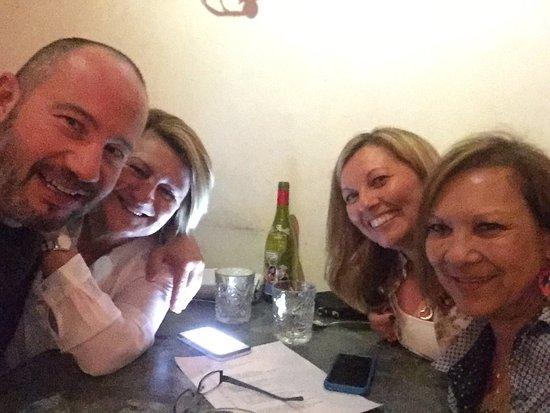 Marrickville, Australia: Great group of friends