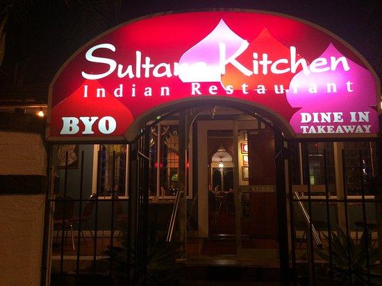 Sultan's Kitchen: photo0.jpg