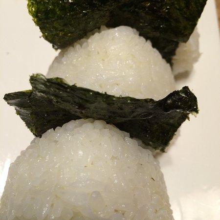 Osakaya Restaurant : Nigiri