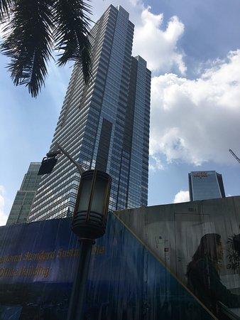 The Ritz-Carlton Jakarta, Mega Kuningan: Aug 2016