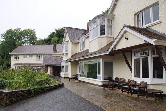 Heddon's Gate Hotel: photo2.jpg