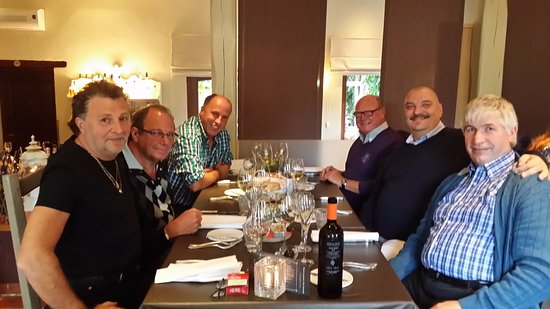 Photos dilbeek images de dilbeek brabant flamand for Diner simple entre amis